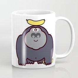 Go bananas! Coffee Mug