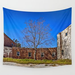 Standing Alone Wall Tapestry