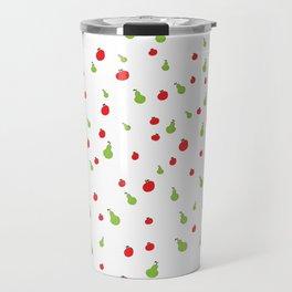 Fruits Travel Mug