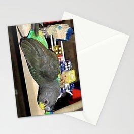 Batbird Stationery Cards