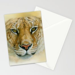 Liger CC007 Stationery Cards
