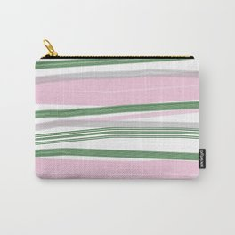 Brushstroke 01 Carry-All Pouch