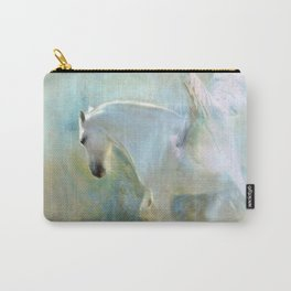Angelic Horse Carry-All Pouch