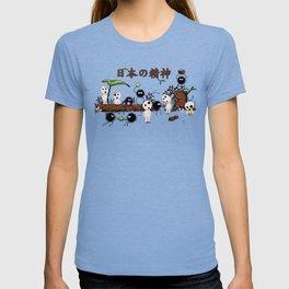Kodamas & Susuwataris.2 T-shirt