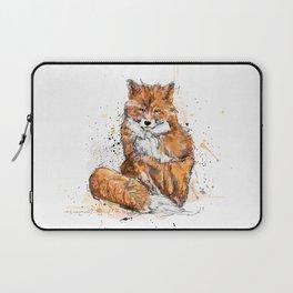 Red fox Laptop Sleeve