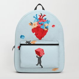 Great Creation Backpack