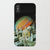 religion iPhone & iPod Cases featuring The religion  by Hugo Barros