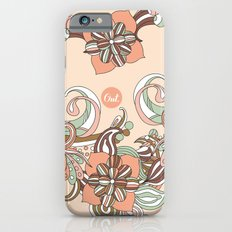 out heart Slim Case iPhone 6s