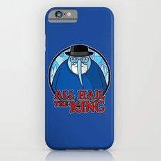 The King of Ice iPhone 6s Slim Case