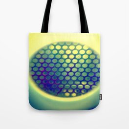 Circle-Ception  Tote Bag