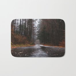 The Forest Road Bath Mat