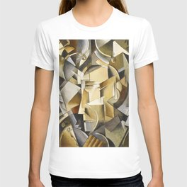 The Clockmaker T-shirt