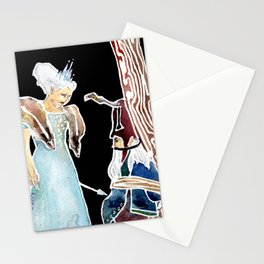 Jadis: The White Witch Stationery Cards
