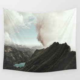 Far Views - Landscape Photography Wall Tapestry