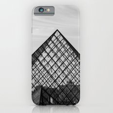 The Louvre iPhone 6s Slim Case