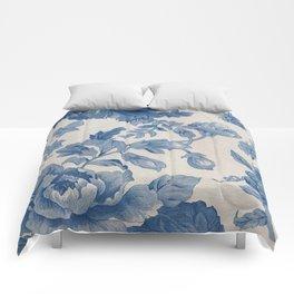 Floral V3 Comforters