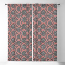 Edwardian Fiction .03 Blackout Curtain