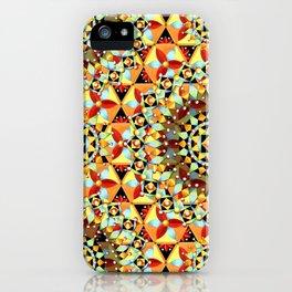Gothic Revival Bijoux iPhone Case