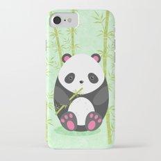 Panda Slim Case iPhone 7