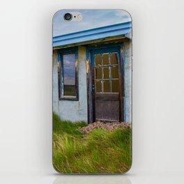 Montana Bunker 6 iPhone Skin