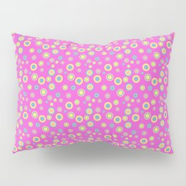 The Summer of Love - Part Ru Pillow Sham
