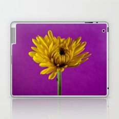 Grape and Lemon Laptop & iPad Skin