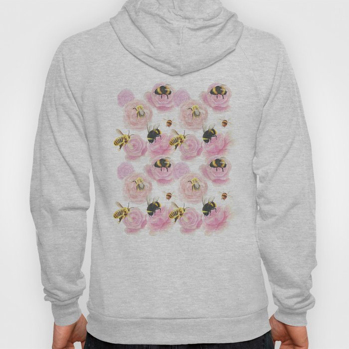 Busy Bees Hoody
