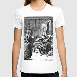 DEATH of CHILD T-shirt