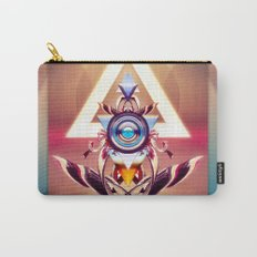 Oh, Birmingham Carry-All Pouch
