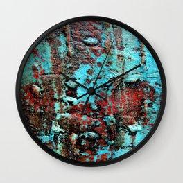 Magic Skin texture  Wall Clock