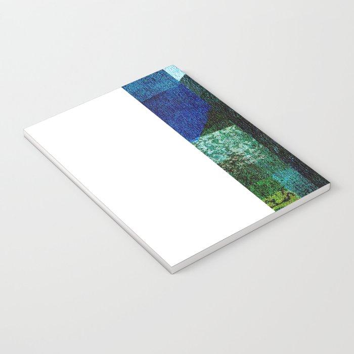 Half Moon Serenade Notebook
