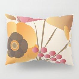 Memorable Florals Pillow Sham