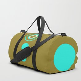 Turks and Caicos 07 (limited edition 30/30) Duffle Bag