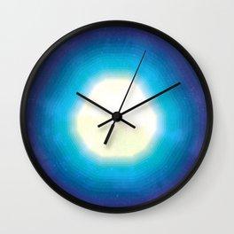 The Universe II Wall Clock