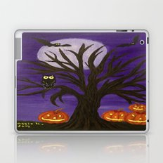 Halloween-2 Laptop & iPad Skin