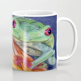 What You Lookin At?? Coffee Mug