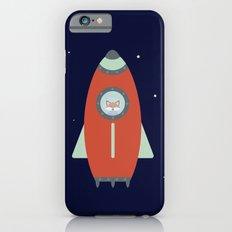 Fox Rocket Slim Case iPhone 6s