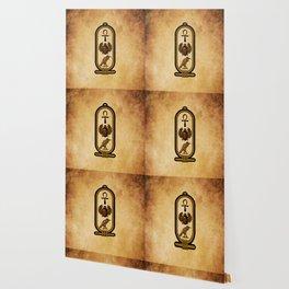 Egyptian cartouche Wallpaper