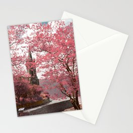 Lake shore Stationery Cards