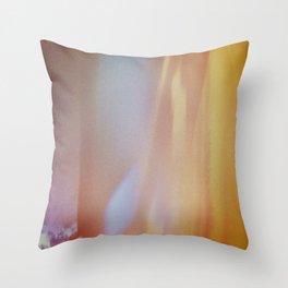 latitude I Throw Pillow