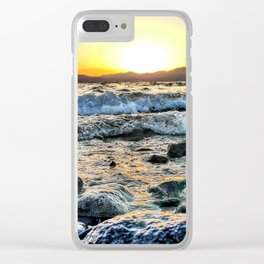 Smooth Clear iPhone Case
