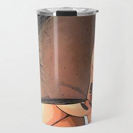 Meshy Travel Mug