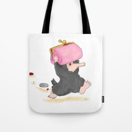 Niffler Tote Bag