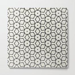 DESIGN 2021 No 2b Metal Print