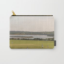 A Very English Scene. Carry-All Pouch
