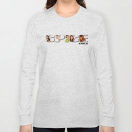 SPICE: 20th Anniversary Long Sleeve T-shirt