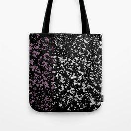 Pattern Splice 02 Tote Bag