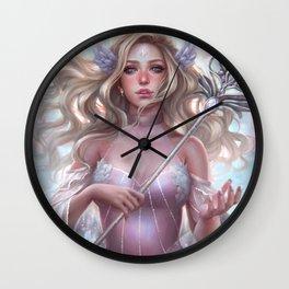 Celeste Wall Clock
