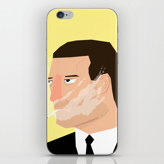Don iPhone & iPod Skin
