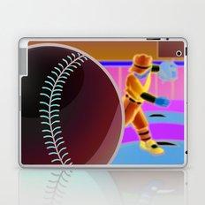 Baceball Laptop & iPad Skin